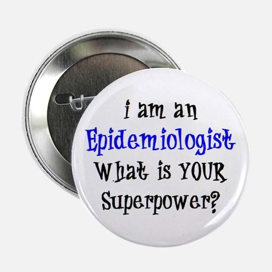 "epidemiologist 2.25"" Button"