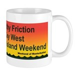 Healthy Friction Tropical Island Weekend Mugs