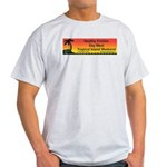 Healthy Friction Tropical Island Weekend T-Shirt
