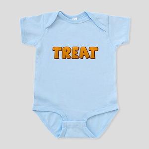 Halloween Treat Infant Bodysuit