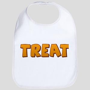 Halloween Treat Bib