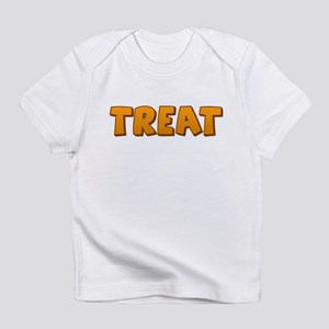Halloween Treat Infant T-Shirt