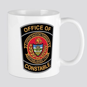 > Upper Saucon Constable Mug
