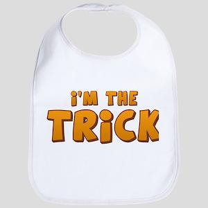 I'm the Trick Bib