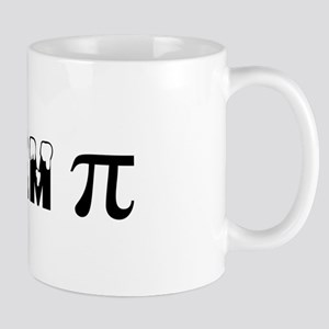 CREAM PI Mugs
