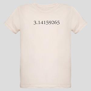 Number pi T-Shirt