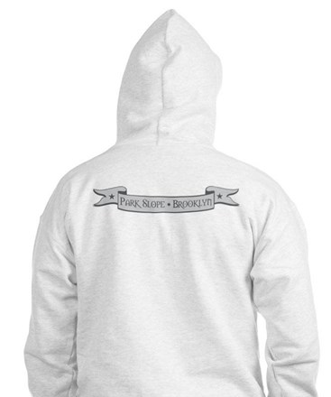 Park Slope Hoodie (dbl sided)
