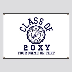 Class Of 20?? Track Banner