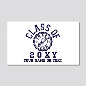 Class Of 20?? Track Car Magnet 20 x 12