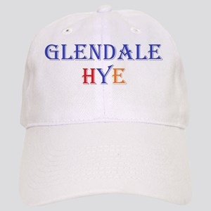 Glendale Hye Cap