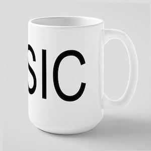Basic Mugs