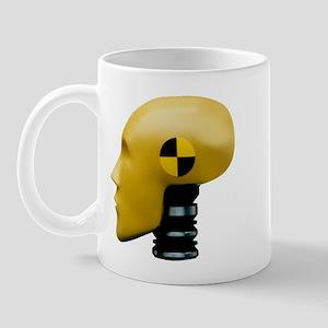Crash Test Mug