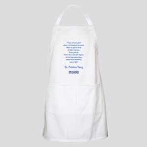 FIND HOPE Apron