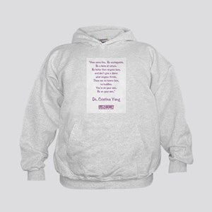 HAVE SOME FIRE... Kids Hoodie
