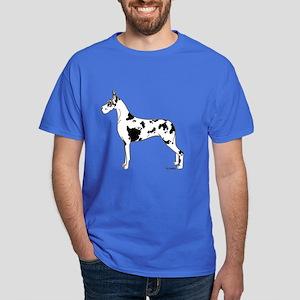 C Harl Standing Dark T-Shirt