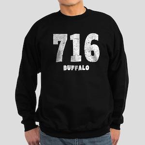 716 Buffalo Distressed Sweatshirt