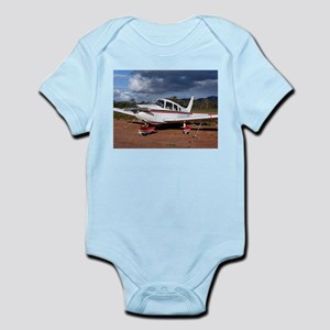 Low wing Aircraft, Outback Australia Body Suit