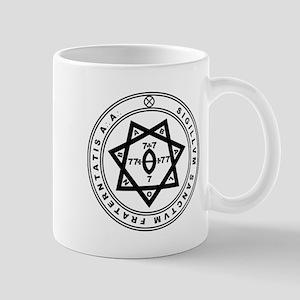 Sigillum Sanctum Fraternitati Mug