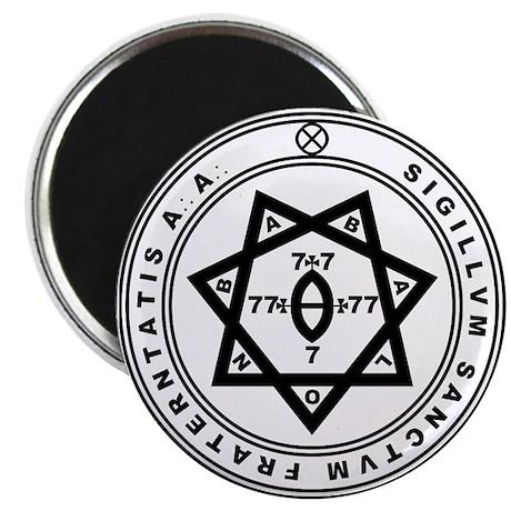 Sigillum Sanctum Fraternitati Magnet