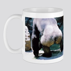 Gorilla ZOOButt Mug