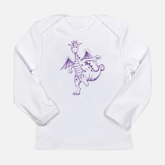 Puff Long Sleeve T-Shirt