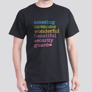 Amazing Security Guard T-Shirt