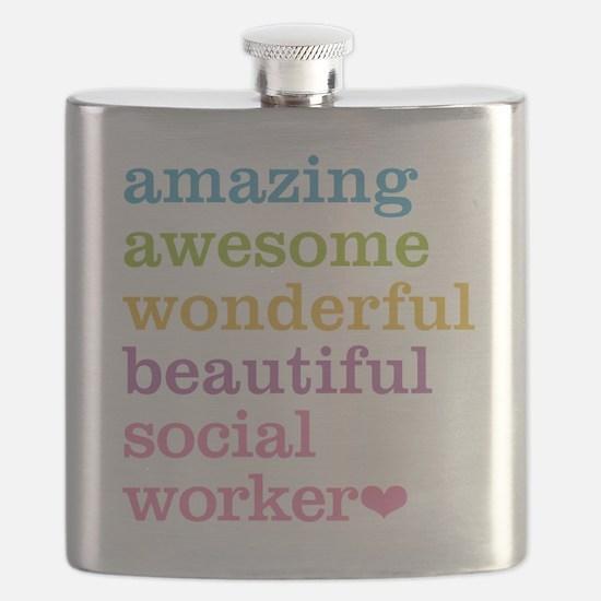 Amazing Social Worker Flask