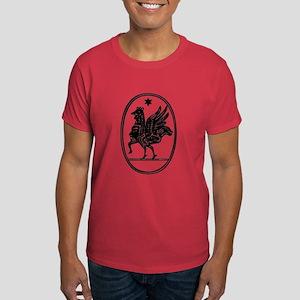 Gnostic Seal Dark T-Shirt