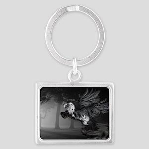 Pegasus Keychains