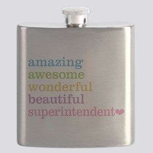 Amazing Superintendent Flask