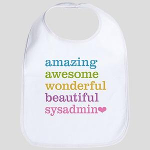 Amazing Sysadmin Bib