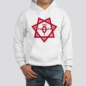 Babalon Seal Hooded Sweatshirt