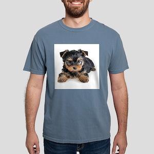 Yorkshire Terrier Puppy T-Shirt
