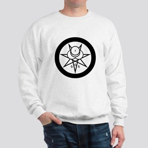 Crowley Seal Sweatshirt