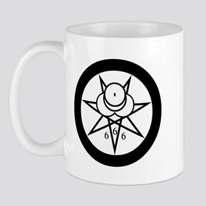 Crowley Seal Mug