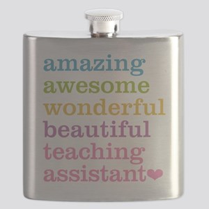 Amazing Teaching Assistant Flask