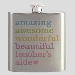 Amazing Teachers Aide Flask