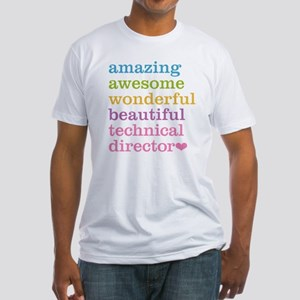 Amazing Technical Director T-Shirt