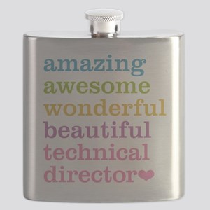 Amazing Technical Director Flask