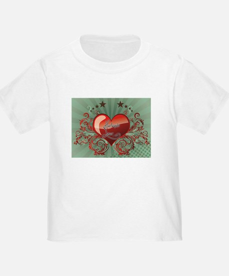 Harlequin Lover T-Shirt