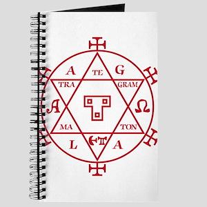 Hexagram of Solomon Journal