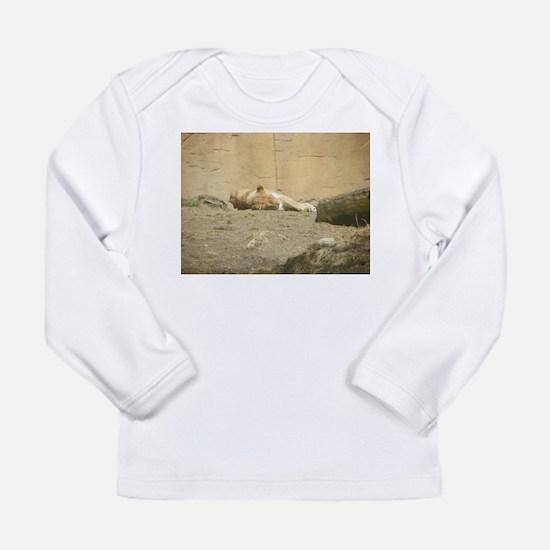 Lioness Long Sleeve T-Shirt