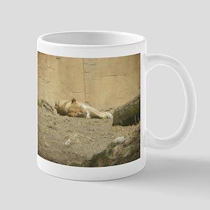 Lioness Mugs
