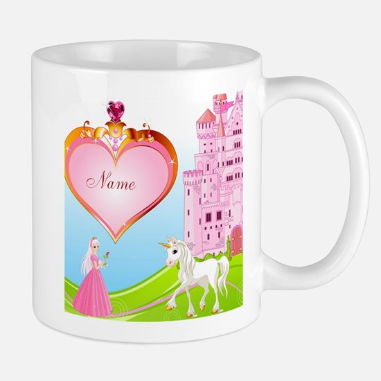 Princess Mugs