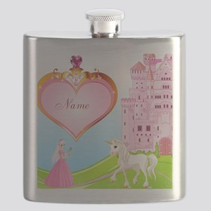 Princess Flask