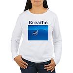 Honu Turtle Long Sleeve T-Shirt