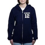 Cheater 12 Women's Zip Hoodie