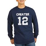 Cheater 12 Long Sleeve T-Shirt