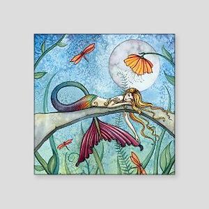Whimsical Mermaid Sticker