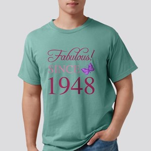 1948 Fabulous Birthday T-Shirt